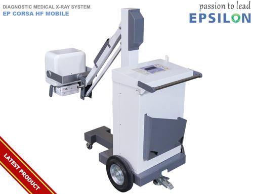 Epsilon Mobile X- Ray Machine