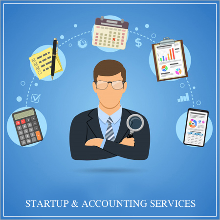 Startup, Book Keeping & Accounting Services
