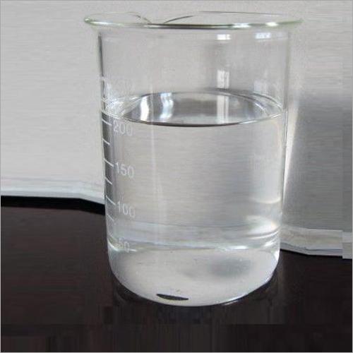 Dimethyl Polysiloxane Silicone Fluids