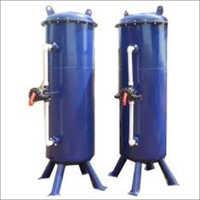 Pressure Sand Filter