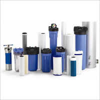 Micron Cartridge Filter