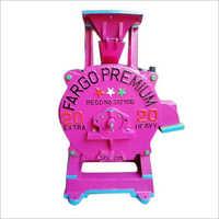 20 Inch Atta Chakki Heavy Flour Mill Machine