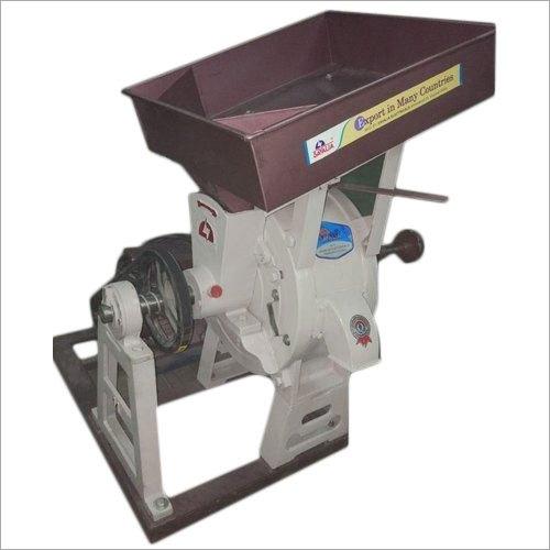 14 x 3 HP TP Masala Flour Mill Machine