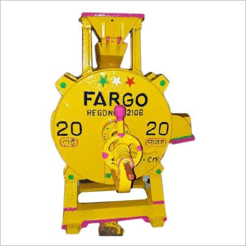 20 Inch Wheat Flour Mill Machine