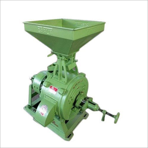 16 Inch DSP Type Commercial Flour Mill Machine