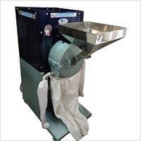 MS Stoneless Industrial Flour Mill Machine