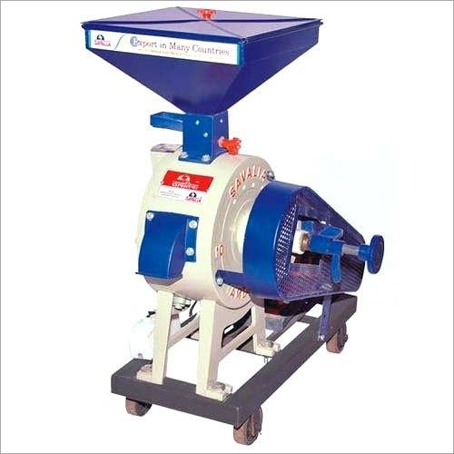 Industrial Mini Commercial Flour Mill Machine