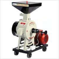 Regular Mini Commercial Flour Mill Machine