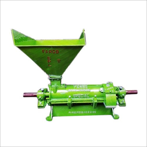 Industrial Rice Huller Machine
