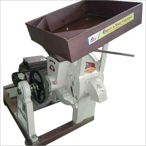 12 Inch x 2 HP TP Masala Flour Mill Machine