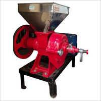 Industrial Dal Mill Machine