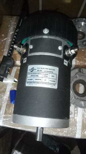 low voltage moto