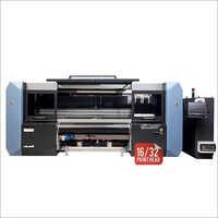 Monna Lisa Digital Fabric Printing Machine