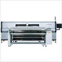 Dgi-Fabrijet Fd 1904 High Speed Direct Textile Printing Machine