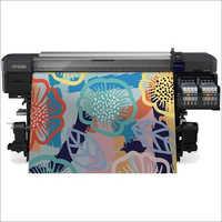 Epson Sc-F9430 Dual Head Dye Sublimation Printing Machine