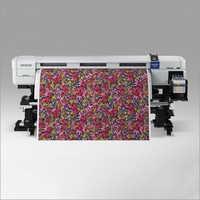 Epson Sc-F7270 64 Inch Dye Sublimation Printing Machine