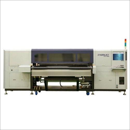DGI Textile Printing Machine