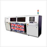 Dgi Fabrijet Hsft High Speed Dye-Sublimation Printing Machine