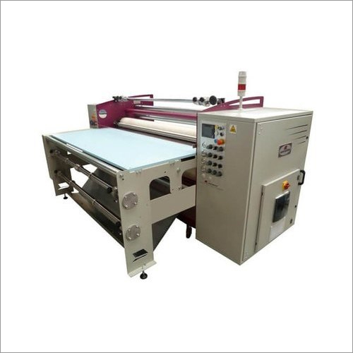 Monti 75t Special Calender For Transfer Printing Press