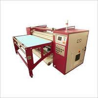 Monti Hybrid Transfer Printing Press Calendar For Piece And Role Fabrics