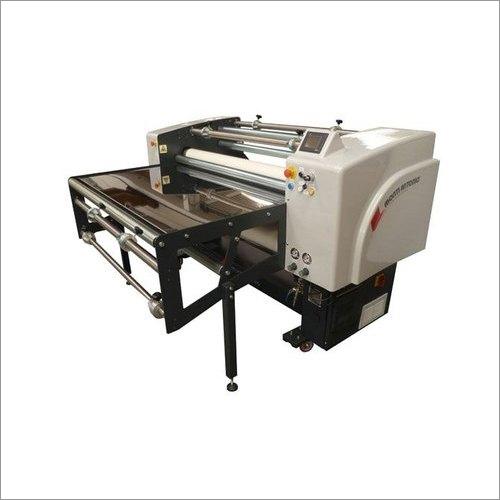 Monti Calendar Transfer Printing Press