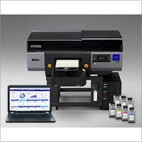 Epson Surecolor F3030 Industrial Direct To Garment Printer