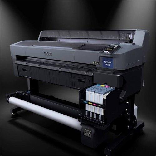 Epson Surecolor Sc-f6330 Dye Sublimation Printer