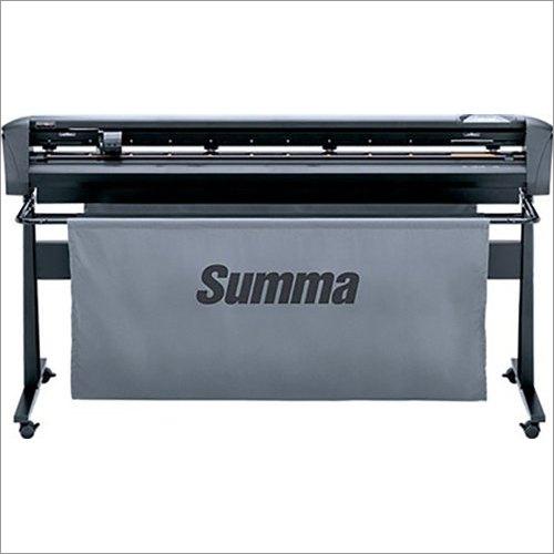 Summa Cut D160-Rl Vinyl Cutting Plotter Machine