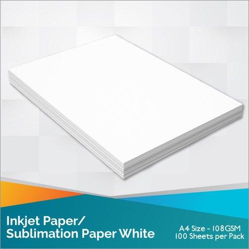 Jetcol HTR 3000 Dye Sublimation Paper