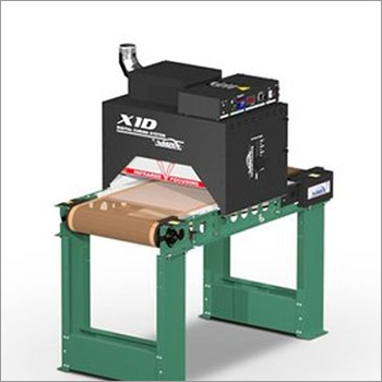 Vastex Little Red X1D Smallest Conveyor Dryer For DTG