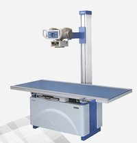 EPSILON FIXED X-RAY MACHINE