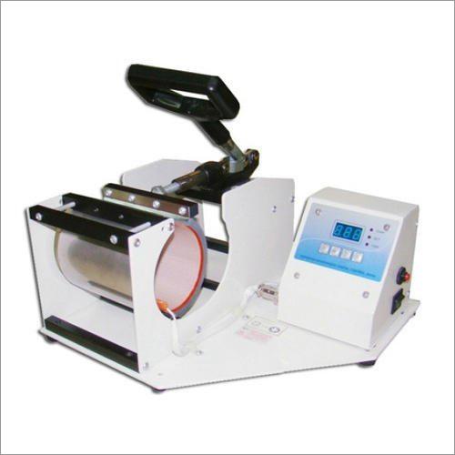 Tea Mug Printing Machine