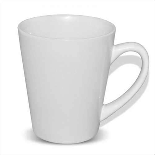 Conical Plain Mug