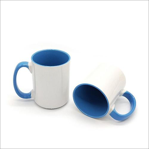 Inner Colour Plain Mug