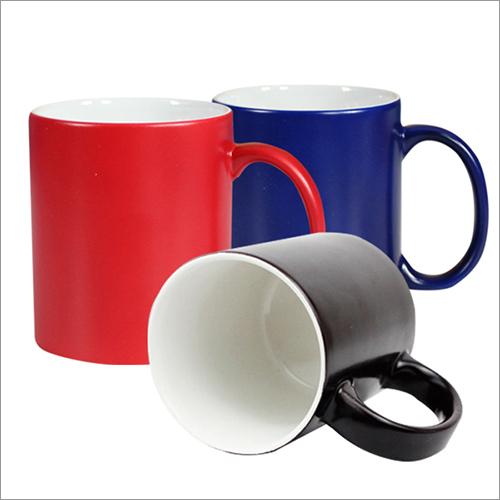 Magic Tea Mug