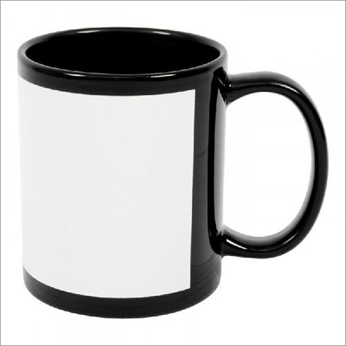 Patch Sublimation Mug