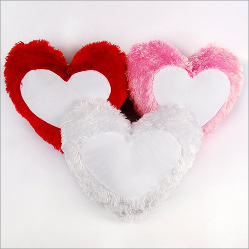 Heart Personalized Pillow