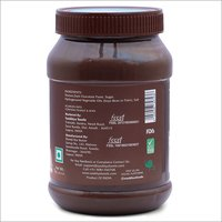 Smooth Chocolate Peanut Butter