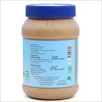 Crunchy Unsweetened Peanut Butter