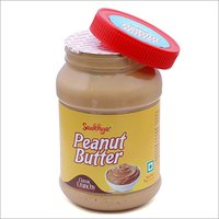 Classic Crunchy Peanut Butter