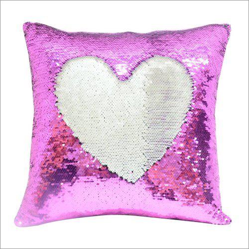 Magic Square Pillow