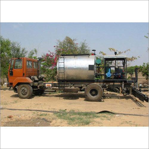 NBD-3000 Nilang Bitumen Sprayer