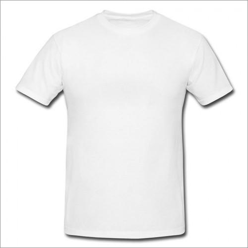 Round Neck Sublimation T-Shirt