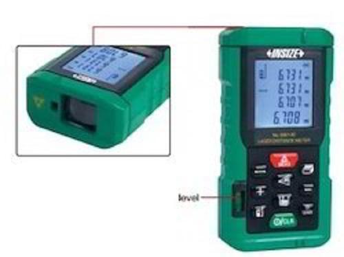 INSIZE 9561-80  Laser Distance Meter