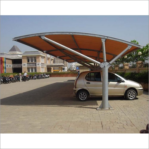 Astore Parking Shed