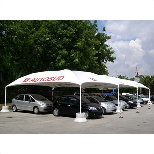 Cicogna Parking Shed