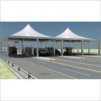 Casello Toll Booth Shed