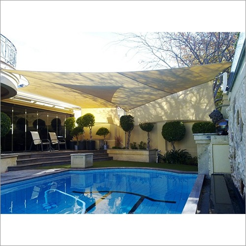 Residentoal And Commercial Shade Sails