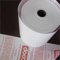 Printed Thermal Paper Roll