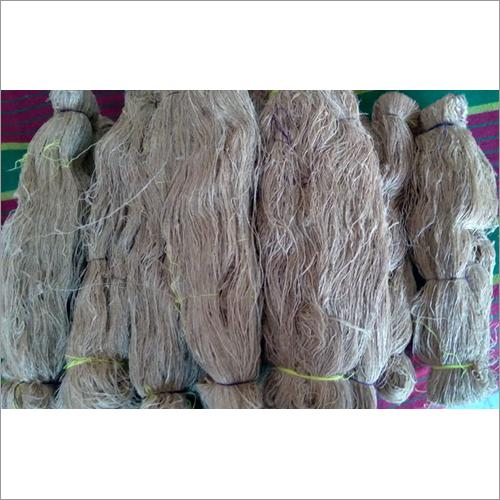 Natural Twist Ghicha Yarn